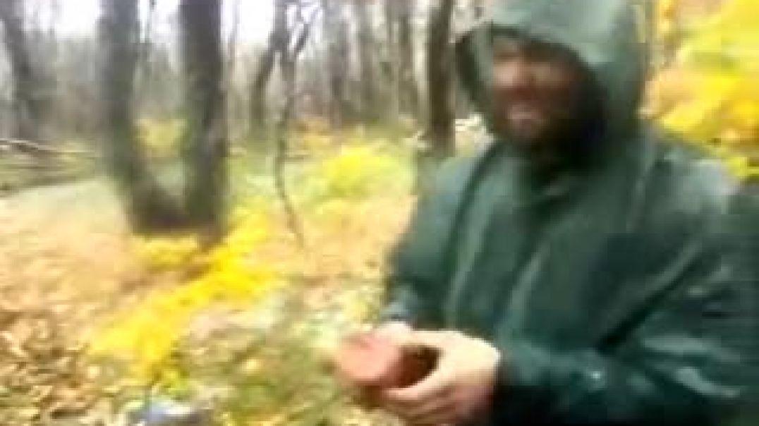 Муджахиды Шали 2009 || ИК ВН
