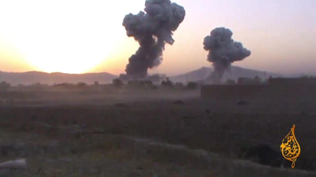 LION WARRIORS OF AFGHANISTAN || أسود الحرب في أفغانستان