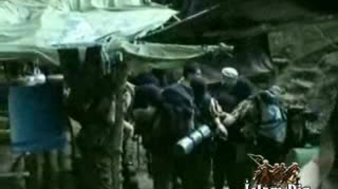 KBK-Kabardey-Balkar Mücahidleri 2008-2009/Муджахиды Вилаята КБК ИК