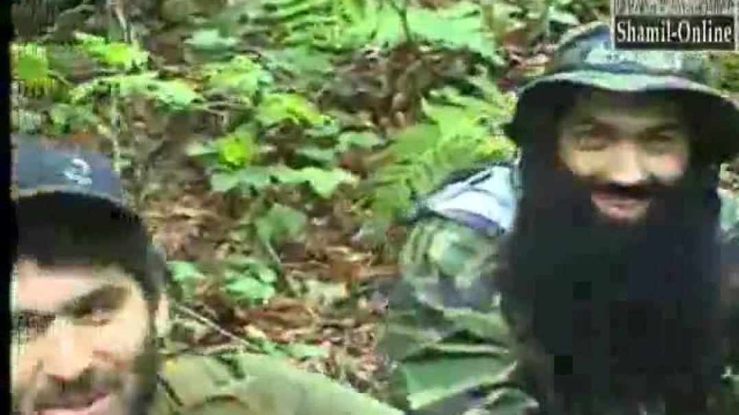 Türkiyeli Mücahidlerdenn Çağrı || Jihad in Chechnya