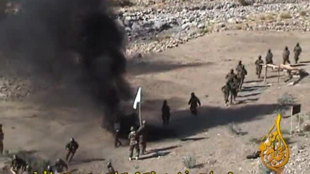 Батальон Бадр 1 - Араб.яз || Badr Battalions  1- in Arabic || كتائب بدر 1 باللغة العربية