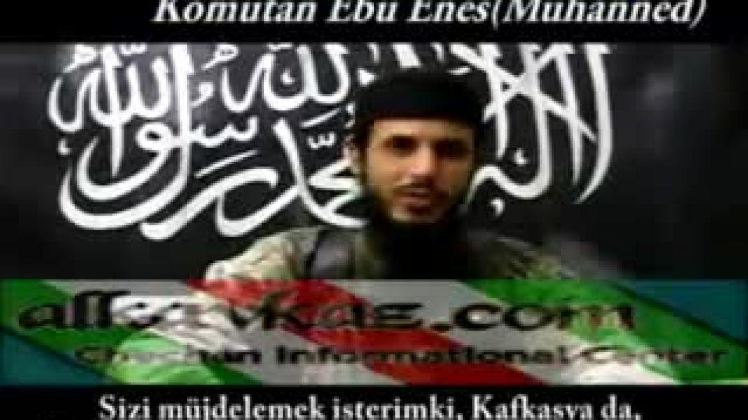 رسالة القائد مهند لشباب المسلمين