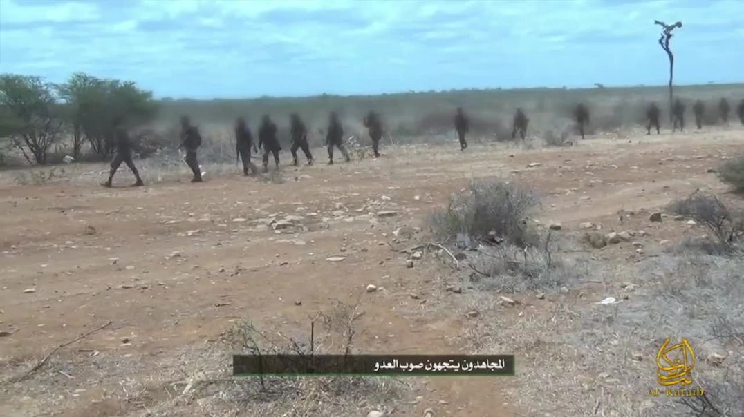 "Harakat al-Shabaab al-Mujahideen: ""Disperse, With Them, Those Who Follow Them 3"""