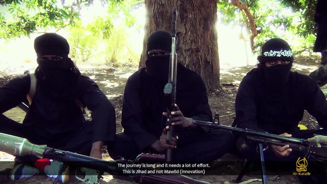 Al-Kataib - Mujahideen Moments 10 || Nasheed