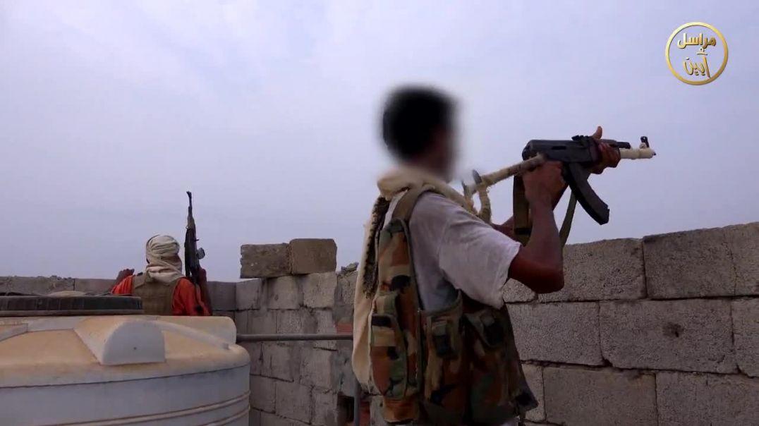 مراسل أنصار الشريعة: سـير المعارك في ولاية أبيـن