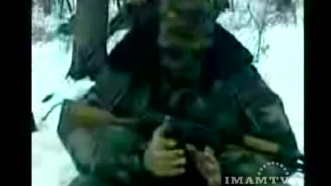 Обращение Муджахида Абдуллаха Узбекского. 21 марта 2009 года