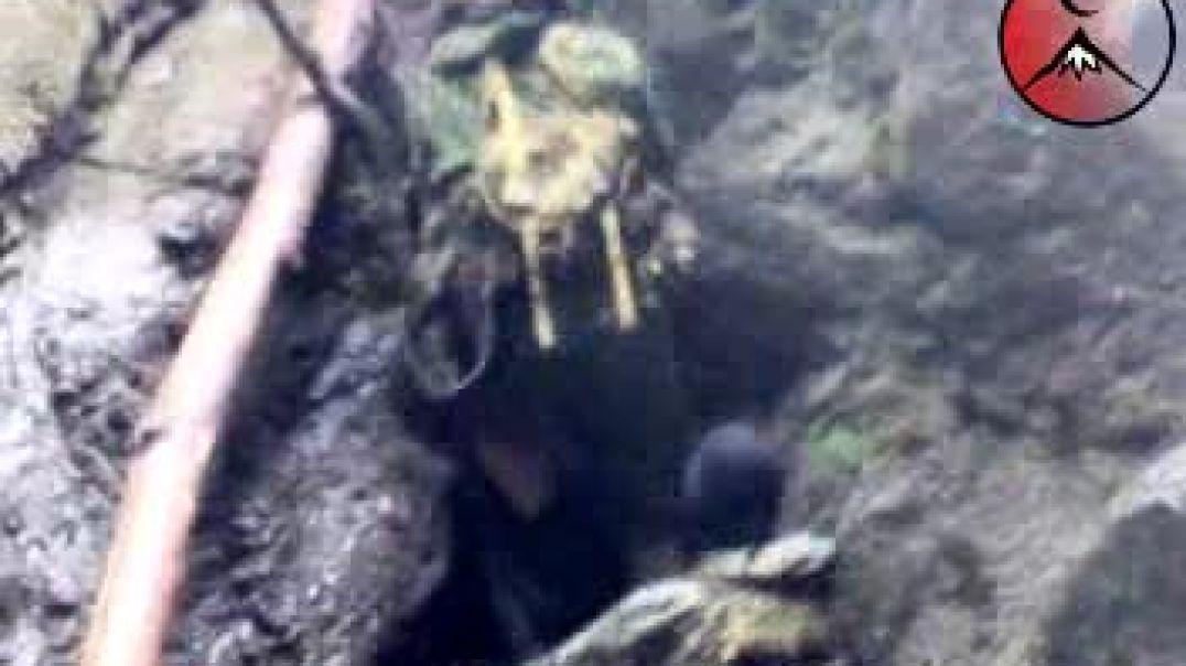 Моджахеды-альпинисты  Осень 1428 год (2007 г) || Вилаят Нохчийчоь ИК