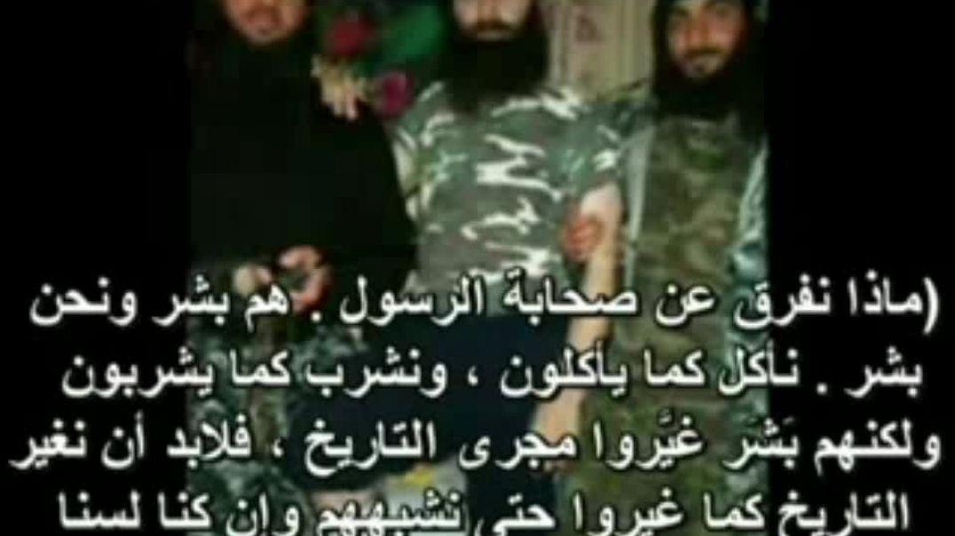 كلمات أسد الشيشان خطاب الخالده
