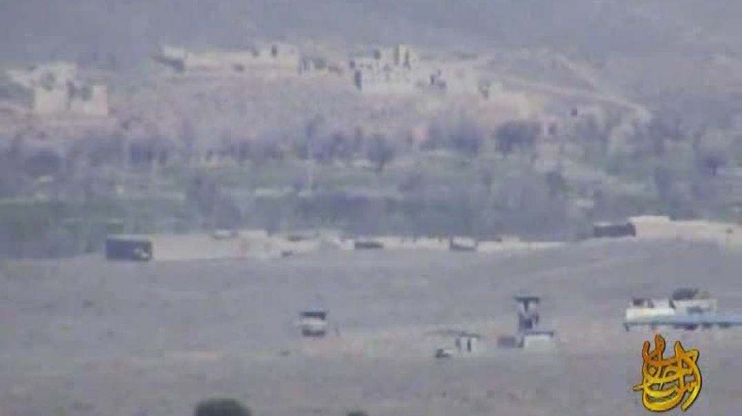 Operation against a Base in Margha [ Abu Ja'far - may Allah have Mercy on him ]