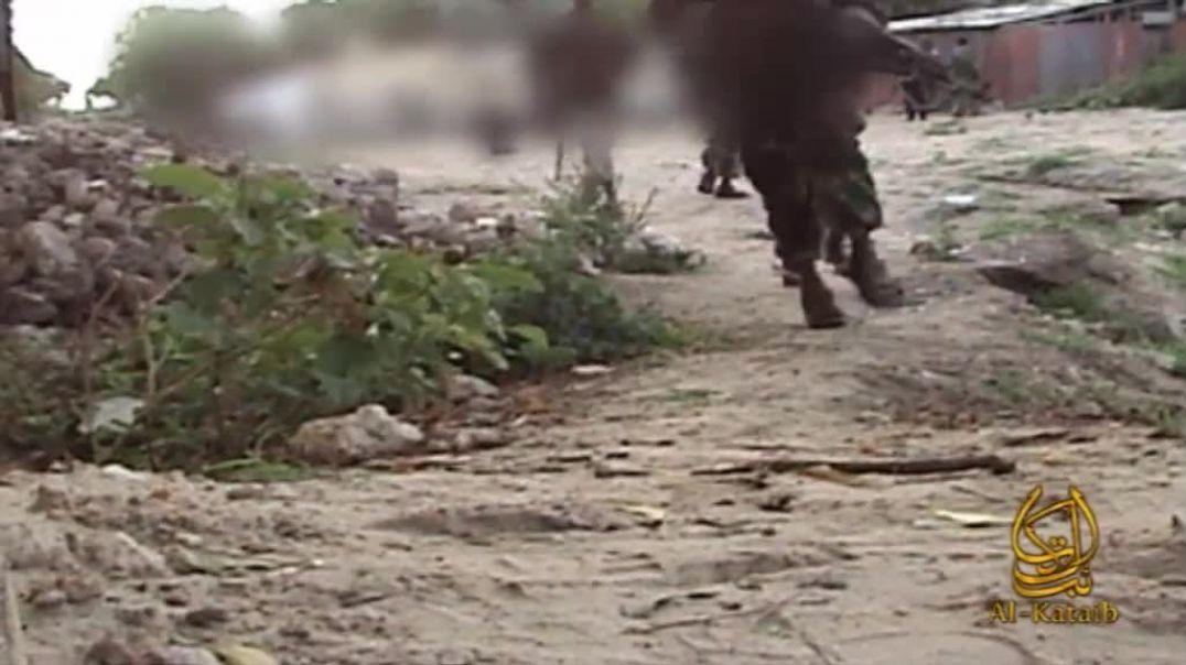 "Al-Kataib Media: ""The African Crusaders"" (2010)"