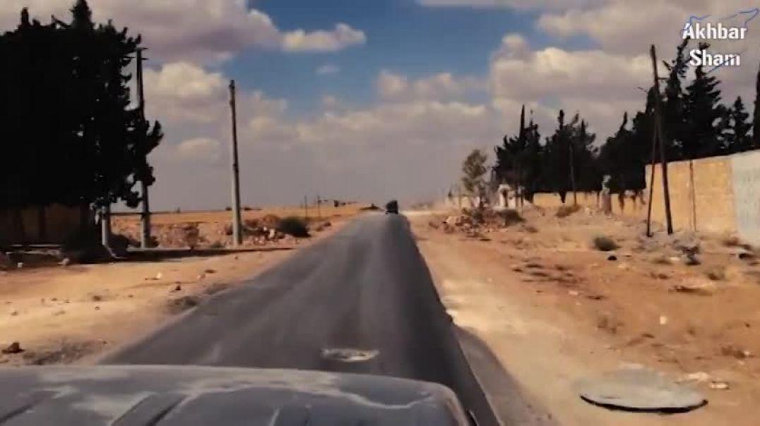 Операция «Джейш аль-Мухаджирин валь-Ансар» в составе «Джабхат Ансарул Дин» 2014 год