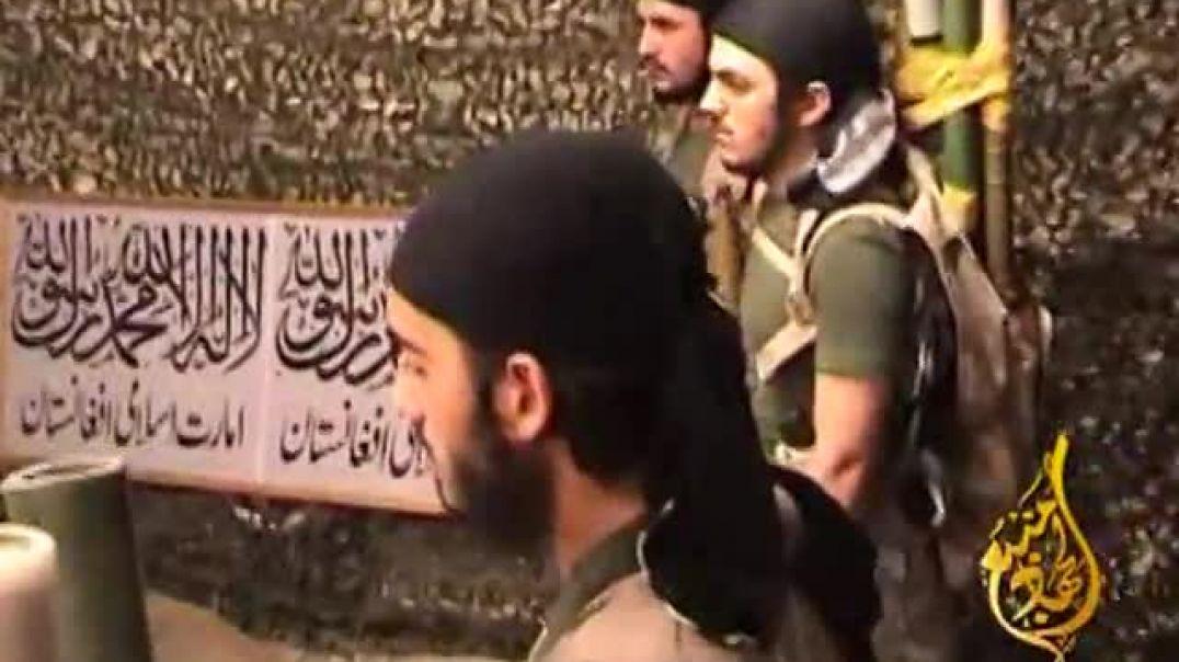 Батальон Бадр 2 - Араб.яз || Badr Battalions 2 - in Arabic ||  كتائب بدر 2 باللغة العربية