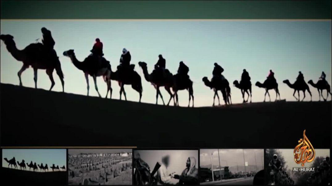 Al-Hijrat: Da Istiihad La Sangara 4. (08.12.2018)
