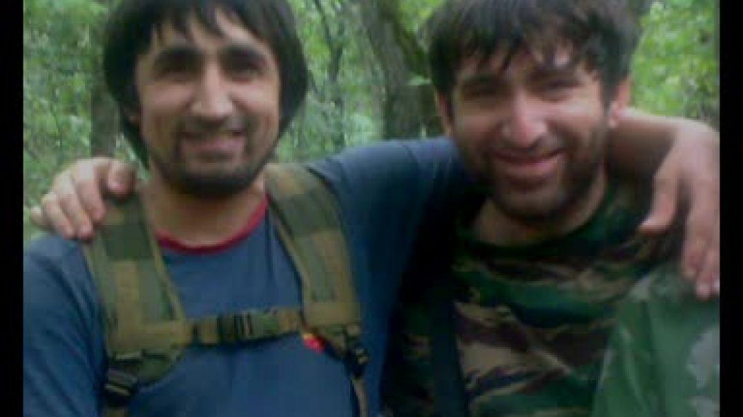 Заид и ХайруЛлах || Islamic Emirate Caucasus