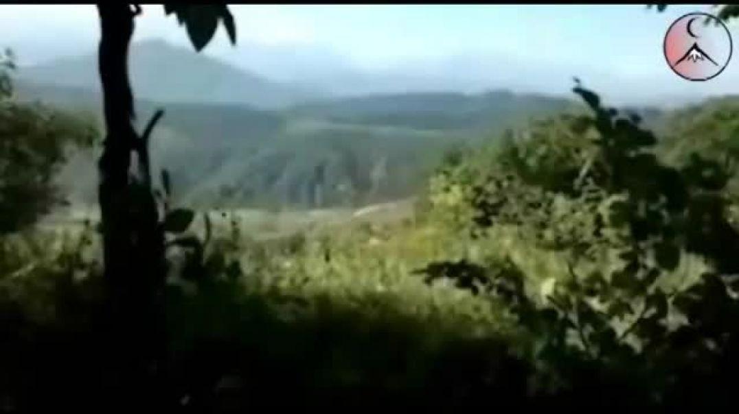 Засадная операция моджахедов близ Даттыха. Вилаят Г1алг1айче (Ингушетия) Имарат  Кавказ 2012