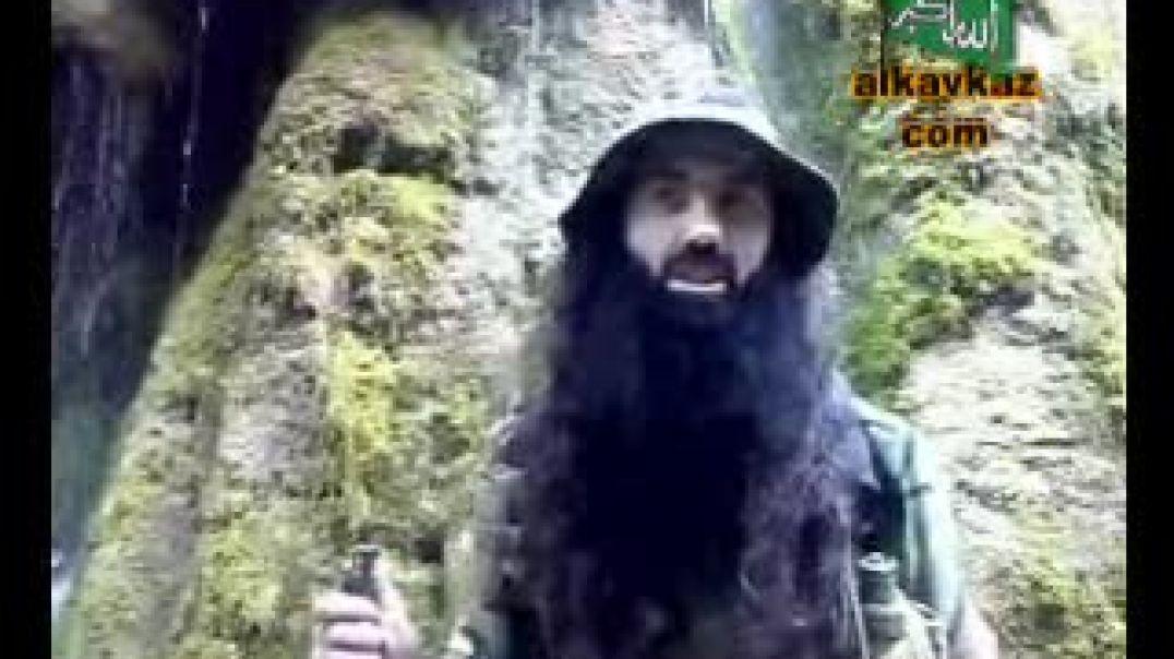 عبدالله كردي || الشيشان