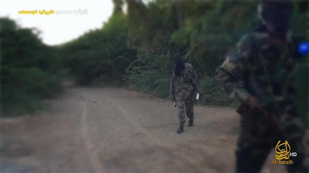 "Al-Kataib Media: ""Disperse, With Them, Those Who Follow Them 6"""