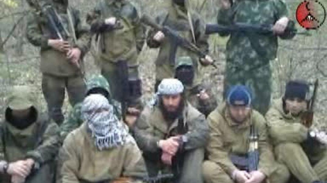 Обращение кадия Центральног сектора Вилаят Дагестан к тем, кто помогает религии Аллаха (2010 г.)
