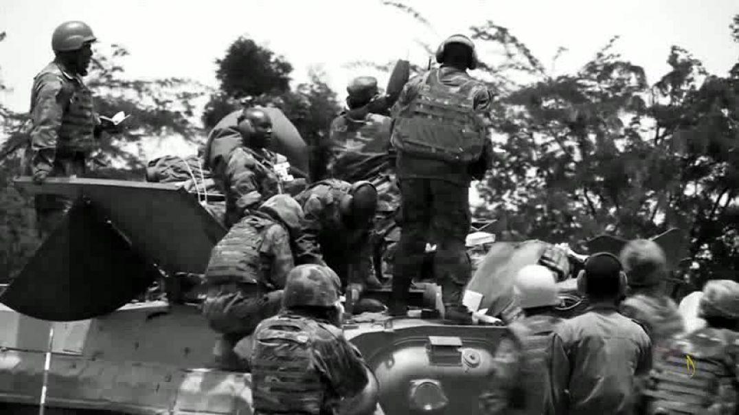 من العز ثغور 4 || Harakat al-Shabaab al-Mujahideen
