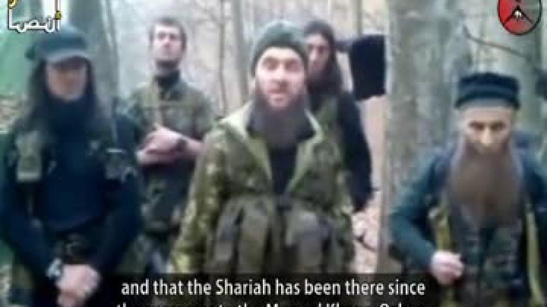 Mujahideen of the Islamic Emirate of the Caucasus, Vilayat Nokhchiycho (Chechnya) 2010